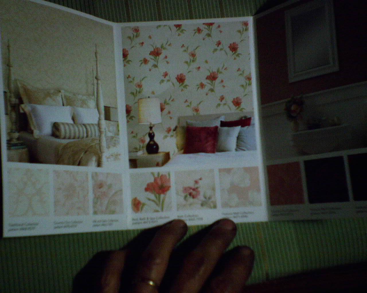 Sherwin williams people s choice wallpaper collections for Sherwin williams wallpaper