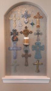 Cross Niche