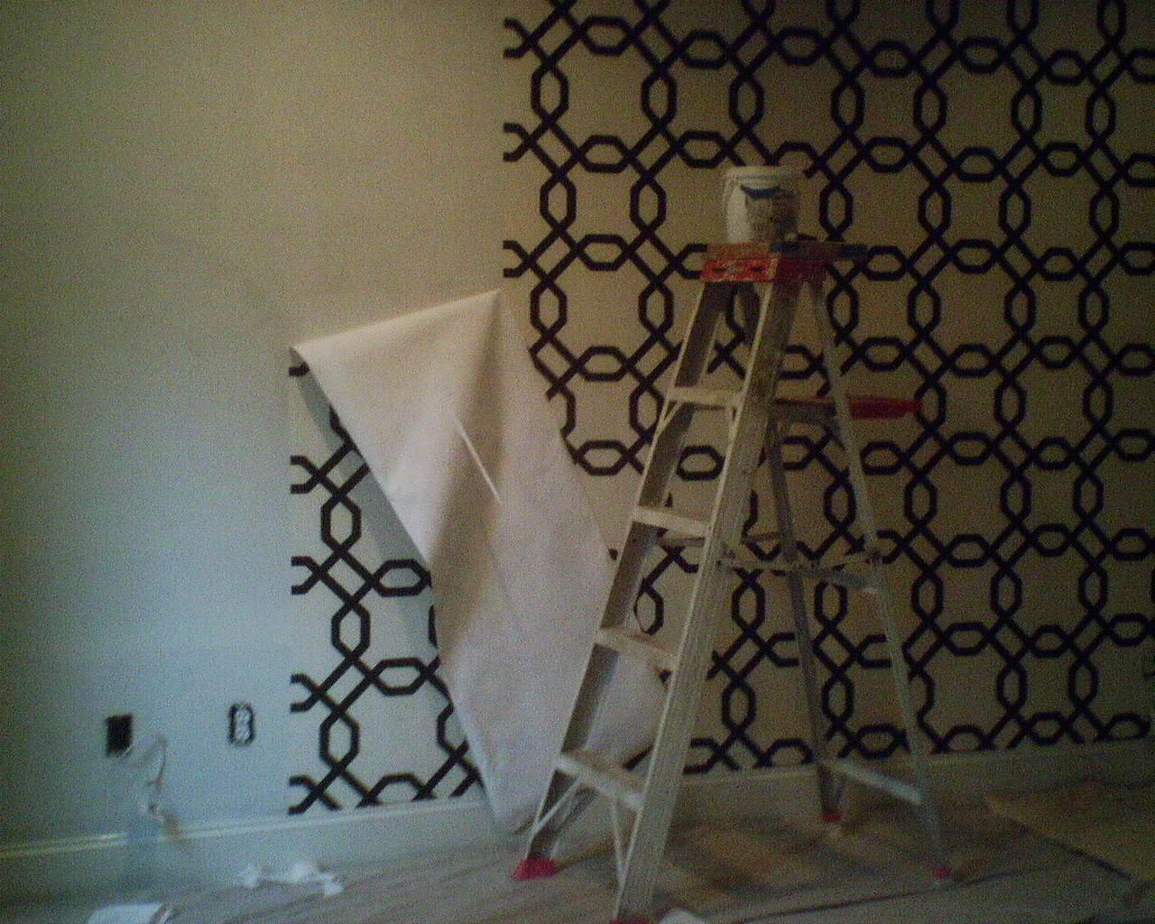Stripping Wallpaper Just Add Water